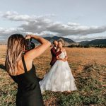 Expedition Glamping Wedding